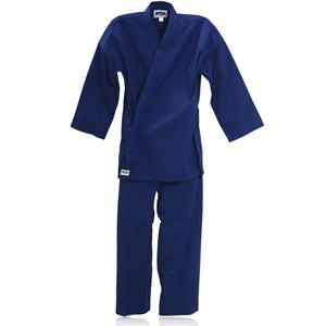 8.5oz Traditional Middleweight Gi (Blue)